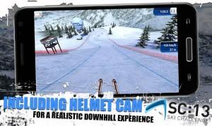 Ski Challenge 6