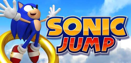 Sonic Jump v1.0