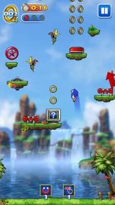 Sonic Jump2