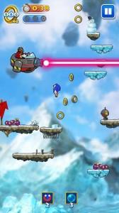 Sonic Jump5
