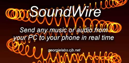 SoundWire (full version)