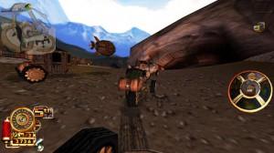 Steampunk Racing 3D7