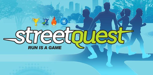Streetquest – RUN IS A GAME 0.9.4