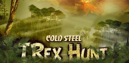 TRex Hunt v1.0