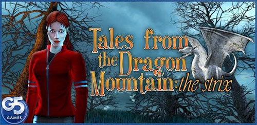 Tales from the Dragon Mountain v1.0.0 + data