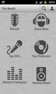 The Booth Rap Studio Pro 2