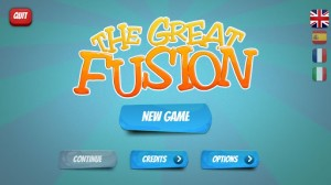 The Great Fusion 2