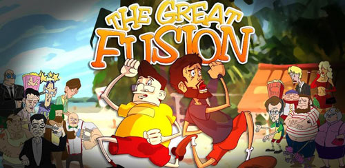The Great Fusion v1.2.1
