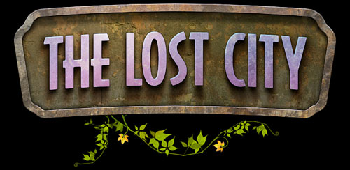 The Lost City v1.4