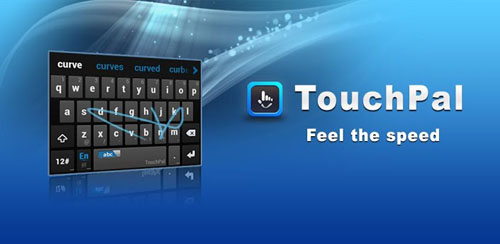 TouchPal Keyboard 5.3.5