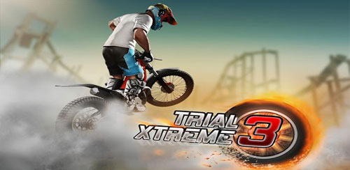 Trial Xtreme 3 v5.9 Full + data