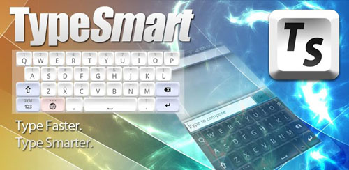 TypeSmart Keyboard v2.4