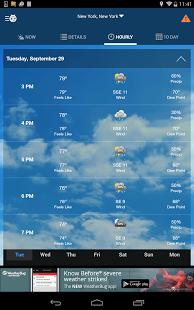 WeatherBug Elite v3.0.169