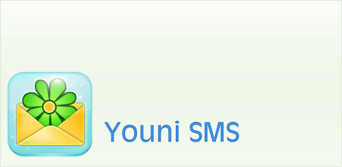 Youni SMS 3.1.1.4