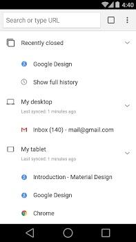 Chrome Beta v66.0.3359.106