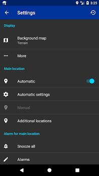 Rain Alarm Pro v5.0.25 build 318