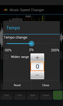 Music Speed Changer Pro v3.24