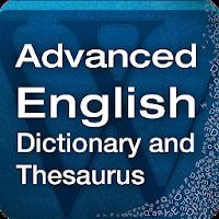 دیکشنری Thesaurus آیکون