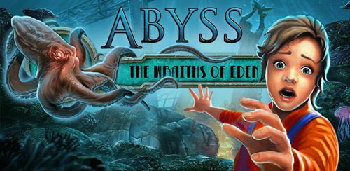 Abyss: The Wraiths of Eden v1.0 + data