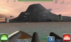Battleship Destroyer 3