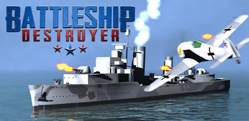 Battleship Destroyer v3.0