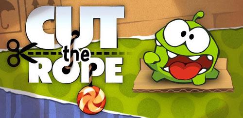 Cut the Rope HD v2.1