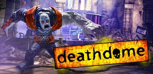 DEATH-DOME