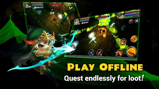 Dungeon Quest v2.2.0.0