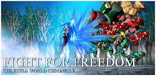 Fight For Freedom v1.4.3