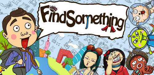 Find Something 2.2.0