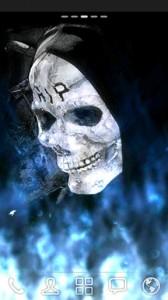 Flames and Skulls4