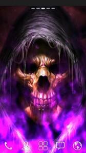 Flames and Skulls6
