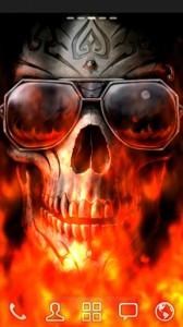 Flames and Skulls7