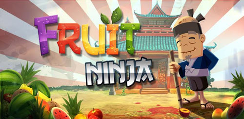 Fruit Ninja HD v1.5.4