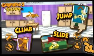 Garfield's Escape 3