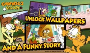 Garfield's Escape 5