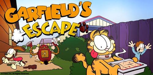 Garfield's-Escape