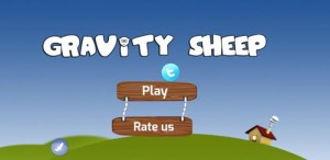 Gravity-Sheep(Physics-2d)