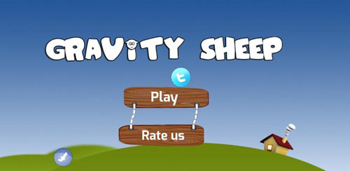 Gravity Sheep(Physics 2d) v1.3.6