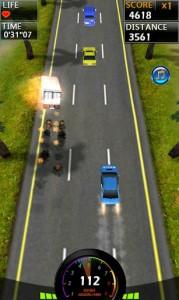 Hot Speed5