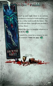 House Of Hell 5