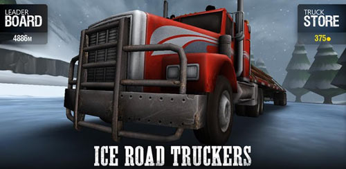 Ice Road Truckers v1.0