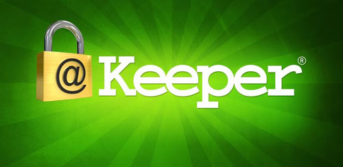 Keeper ® Password & Data Vault v2012.10.12