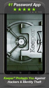 Keeper ® Password & Data Vault2