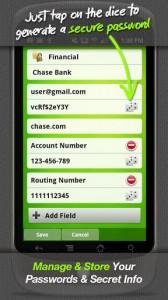 Keeper ® Password & Data Vault3