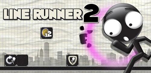 Line Runner 2 v1.2