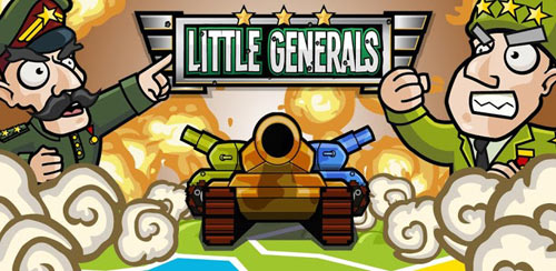 Little Generals v2.5