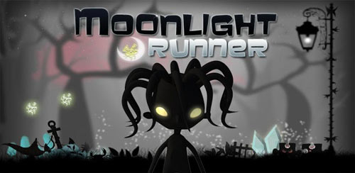Moonlight Runner v1.0.0