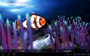 My 3D Fish 4