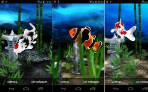 My 3D Fish5